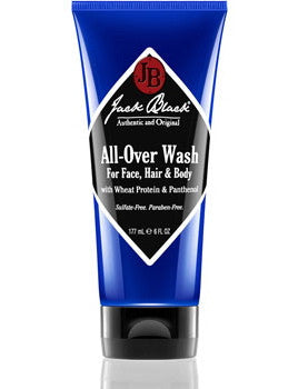 Jack Black All Over Body Wash