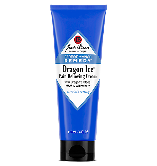 Jack Black - Dragon Ice Relief & Recovery Balm