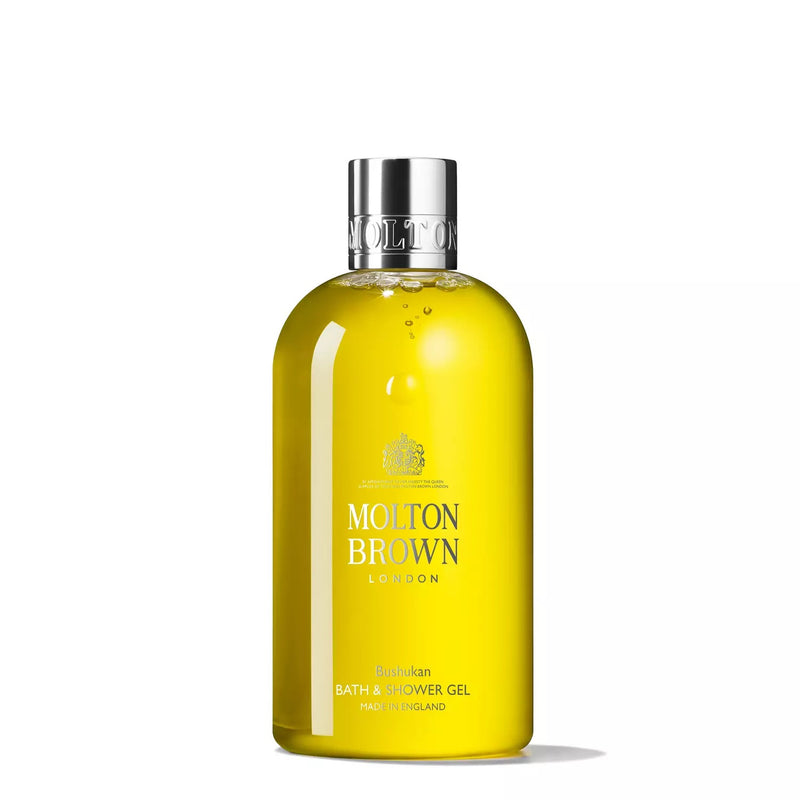 Molton Brown - Bushukan Body Wash