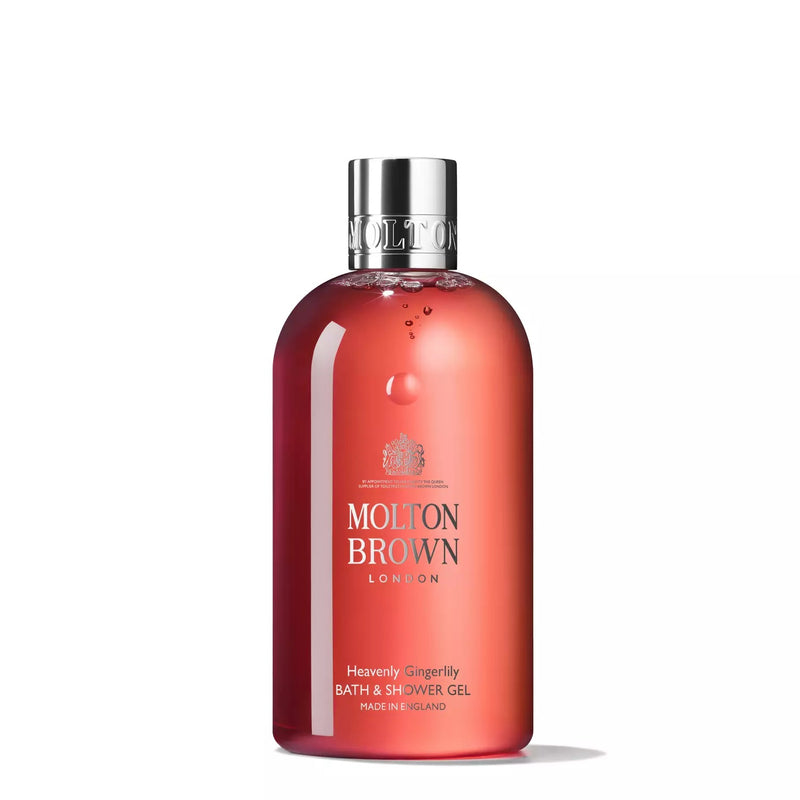 Molton Brown - Heavenly Gingerlily Bath & Shower Gel