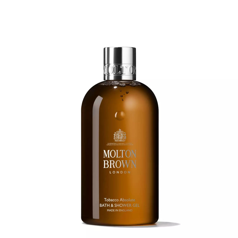 Molton Brown - Tobacco Absolute Bath & Shower Gel