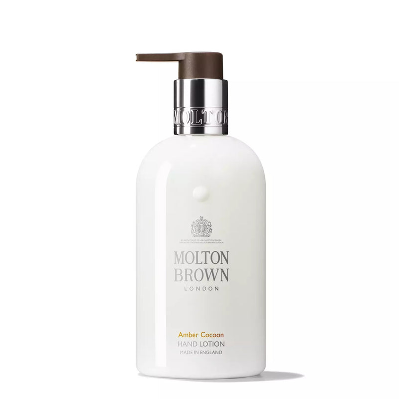 Molton Brown - Amber Cocoon Hand Lotion