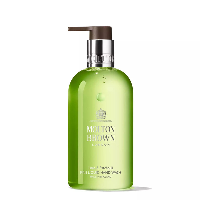 Molton Brown - Lime & Patchouli Fine Liquid Hand Wash