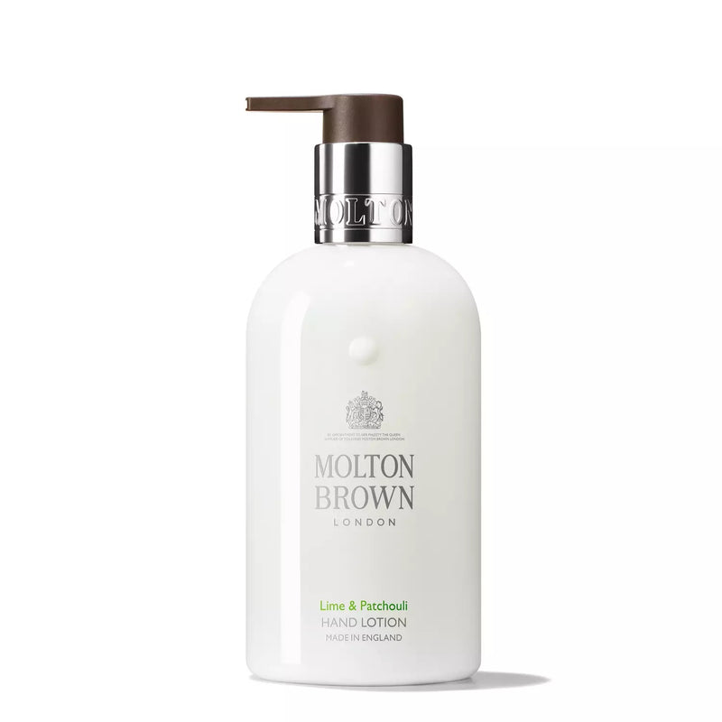 Molton Brown - Lime & Patchouli Hand Lotion