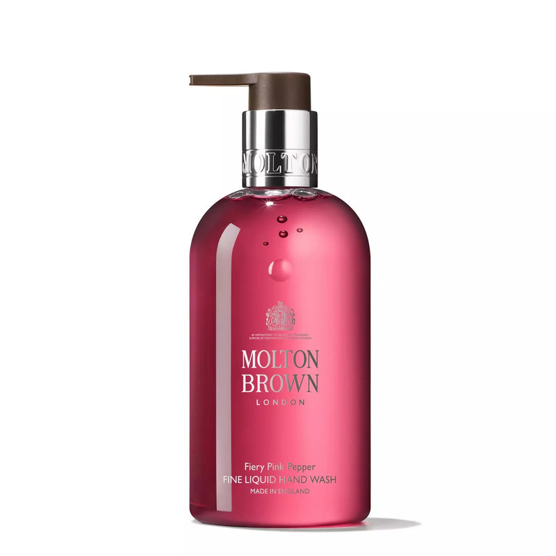 Molton Brown - Fiery Pink Pepper Fine Liquid Hand Wash