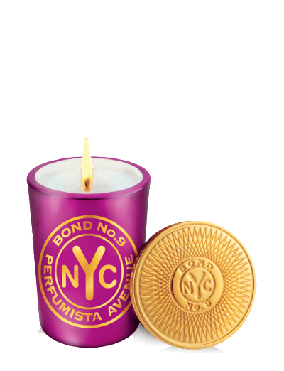 Bond no. 9 Perfumista Ave Scented Candle