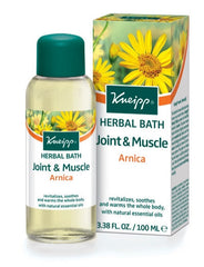 Kneipp Joint & Muscle Bath: Arnica
