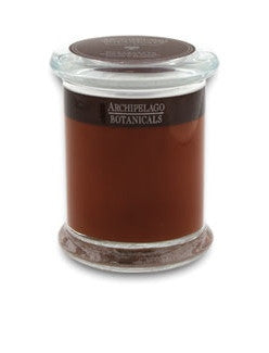 Archipelago MADAGASCAR Glass Jar Candle