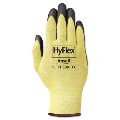HyFlex CR Gloves, Size 6