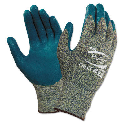 HyFlex CR+ Gloves, Size 7