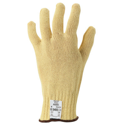 Neptune Kevlar Gloves Size 9, Yellow