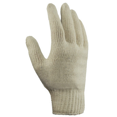 MultiKnit Gloves, Size 9, Off White