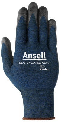 Cut Protection Gloves, Medium