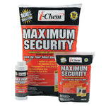 Maximum Security Sorbents, Absorbs 32 oz, 10 in x 13 in