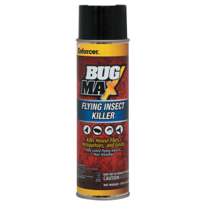 BugMax Flying Insect Killer, 16 oz Aerosol Can
