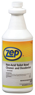 Non-Acid Deodorizing Toilet Bowl Cleaner,