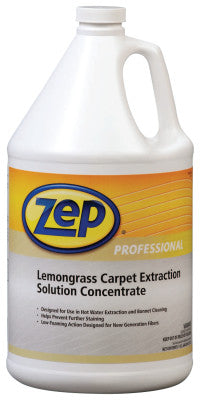 ZEP PROFESSIONAL LEMONGRASS CARPET EXTRACTION SO