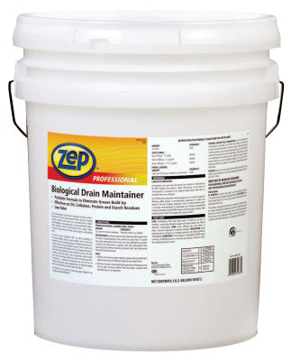 ZEP PROF BIOLOGICAL DRAIN MAINTAINER