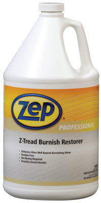 ZEP PROFESSIONAL Z-TREADBURNISH RESTORER