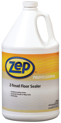 ZEP PROFESSIONAL Z-TREADFLOOR SEALER