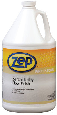 ZEP PROFESSIONAL Z-TREADUTILITY FLOOR FINISH  2