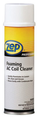 Foaming AC Coil Cleaners, 20 oz Aerosol Can