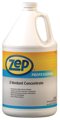 Z-Verdant Concentrates, 1 gal Bottle