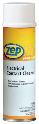 Electrical Contact Cleaners, 20 oz Aerosol Can