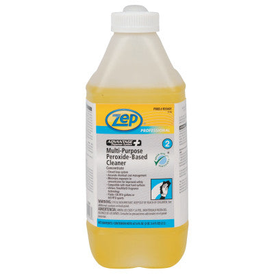 Multi-Purpose Peroxide Based Cleaners, 2.2L Bottle