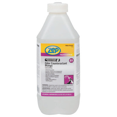 Advantage+ Mango Odor Counteractant 2L