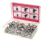 Pocket Pack Fitting Assortments, 48 per pack