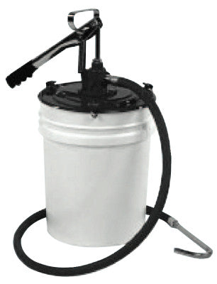 Dual Leverage Dispensers, 5 gal