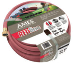 Redline Hot Water Hoses, 3/4 in X 100 ft, Red
