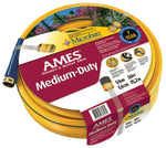 All Weather Garden Hoses, 5/8 in X 50 ft, Yellow