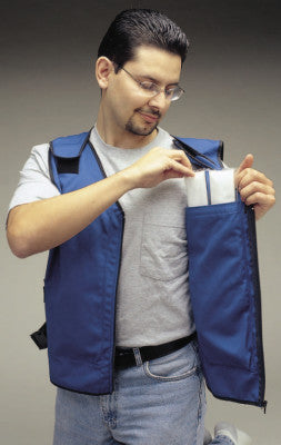STD. COOLING VEST FOR INSERTS - XXL