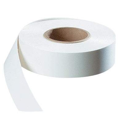 Water Soluble Paper and Tapes, White, 15 1/2 in x 165 ft x 0.0035 in