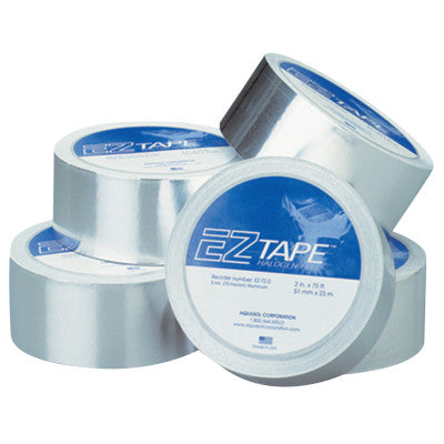 Ez Purge Tapes, 2 in x 75 ft