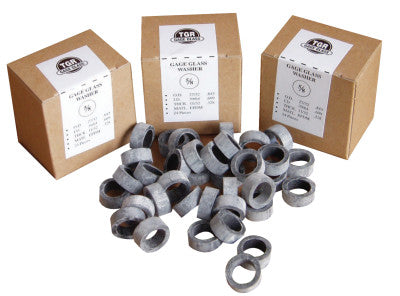 Washers, 3/4 in, Rubber