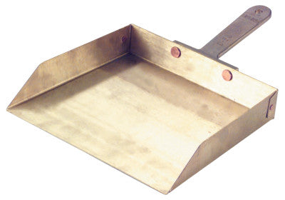 Ampco Dust Pans, 9 in x 7 1/2 in