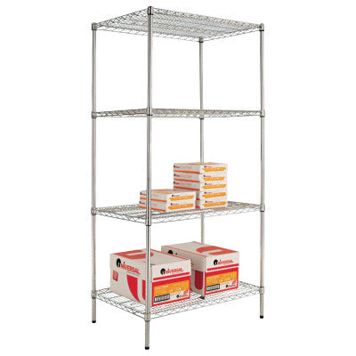 SHELVING-WIRESTART36X24SR