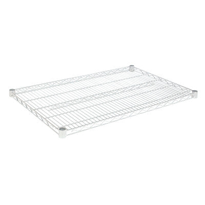 SHELVES- WIRE-2-36X24-SR