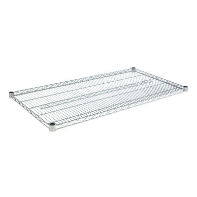 SHELVES- WIRE-2-48X24-SR