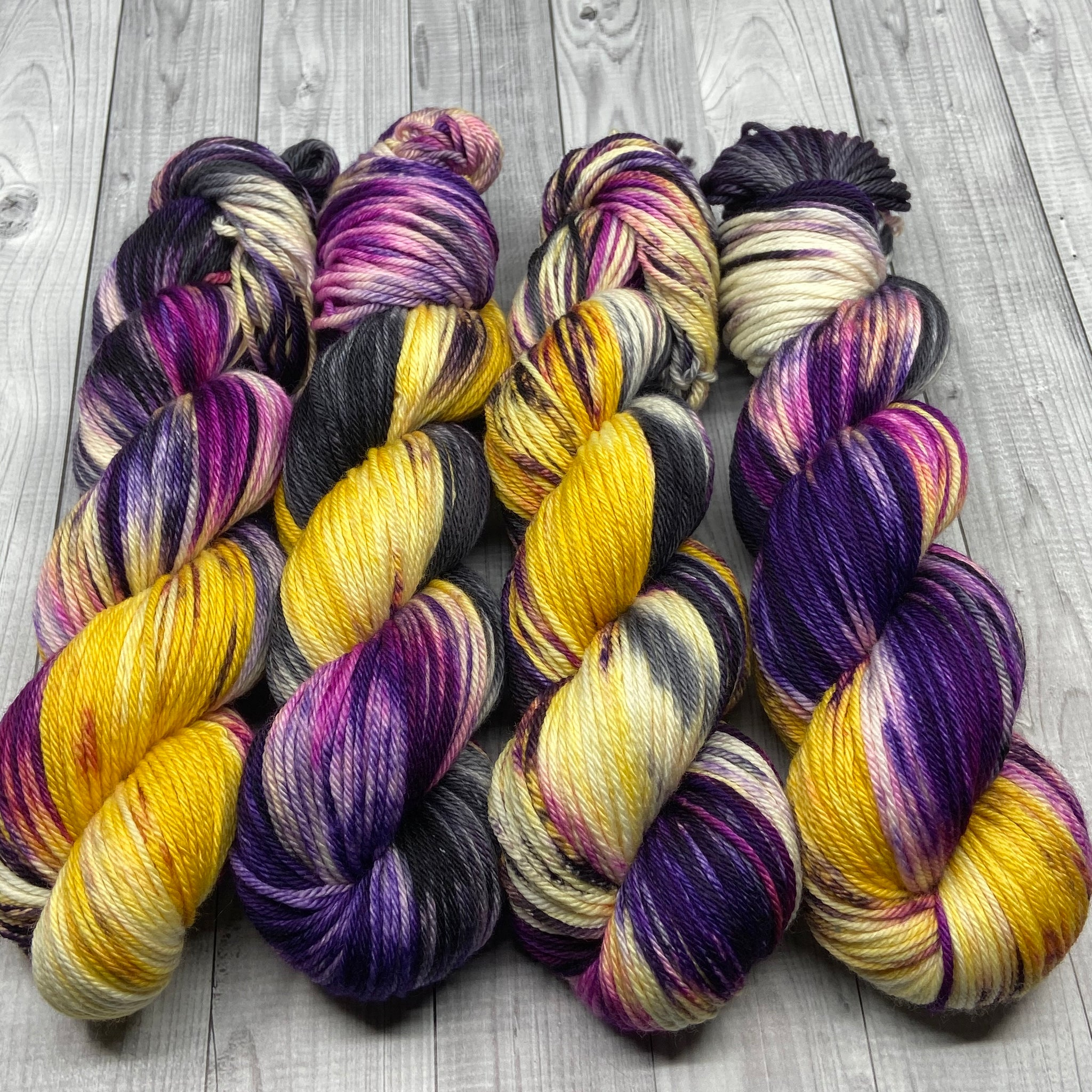 Oscar Worsted - Frozen Collection -  Anna
