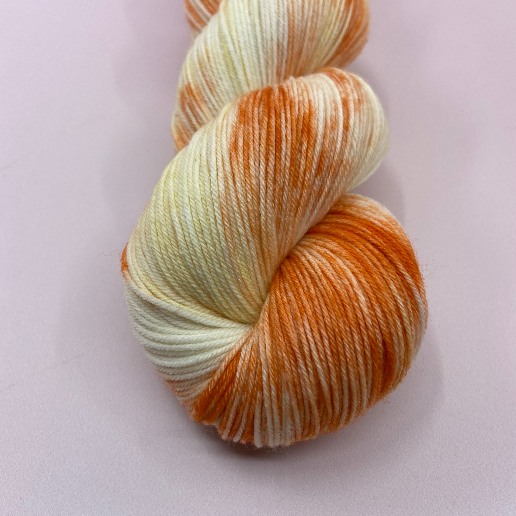 Jimmy Sock- Sunset Over Eastport fade Color 1