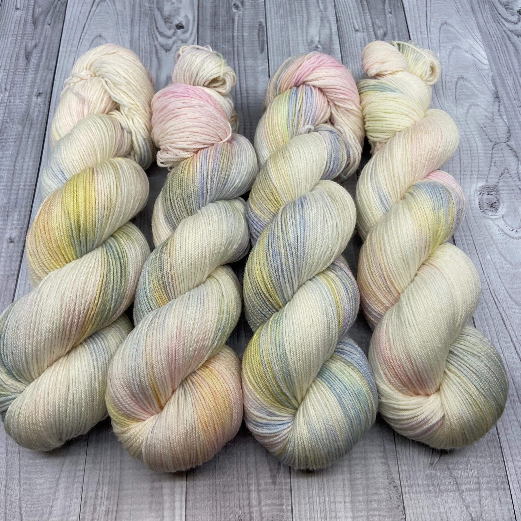 Jimmy Sock- Gemstone Collection- Opal