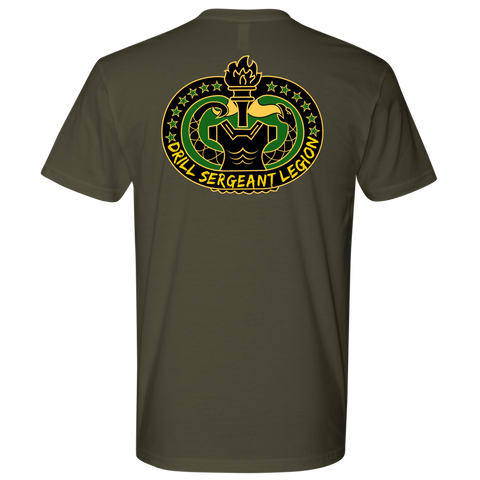 First Legionnaire (OCP Friendly) Tee