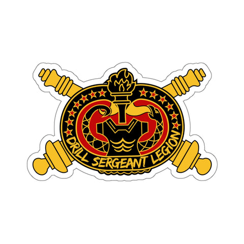 DSLEGION ARTILLERY STICKER