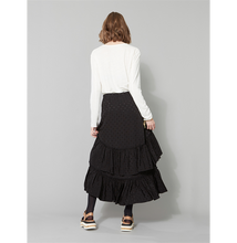 Load image into Gallery viewer, Becky Skirt-Black