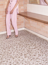 Load image into Gallery viewer, Lucy Drawstring Pants-Blush