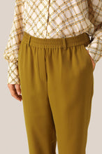 Load image into Gallery viewer, Naomi MW Trousers-Golden Brown